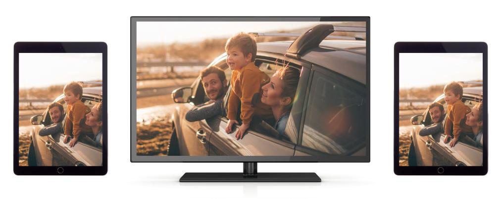TV retargeting, TV-to-mobile retargeting, TV-to-digital retargeting, digital conquesting, digital frequency extension